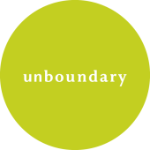 unboundary logo official green copy